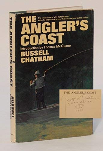 9780385009461: The angler's coast