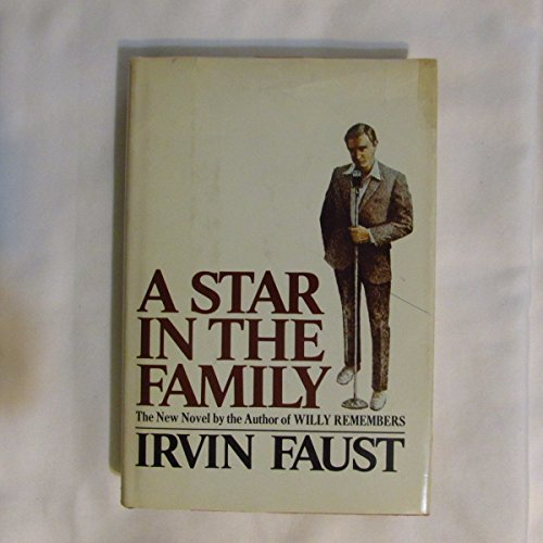 A Star in the Family: Faust, Irvin