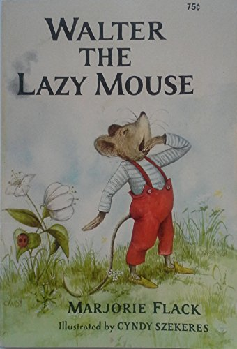 9780385010788: Walter the Lazy Mouse