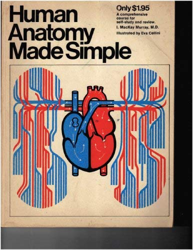 Human Anatomy Made Simple: Murray, Irwin MacKay