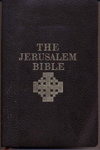 9780385011402: The Jerusalem Bible