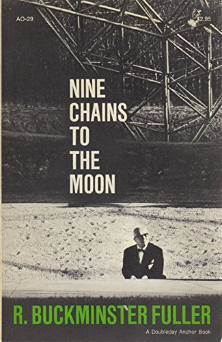 9780385011495: Nine Chains to the Moon