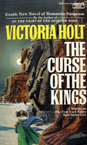 9780385011532: The Curse of the Kings