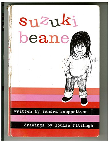9780385011709: Suzuki Beane