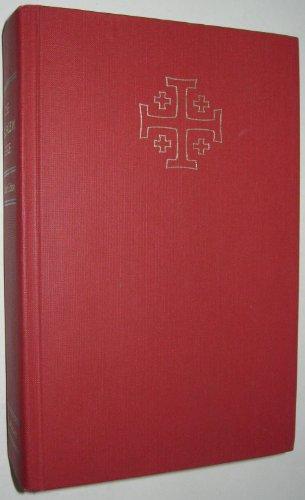9780385011891: The Jerusalem Bible