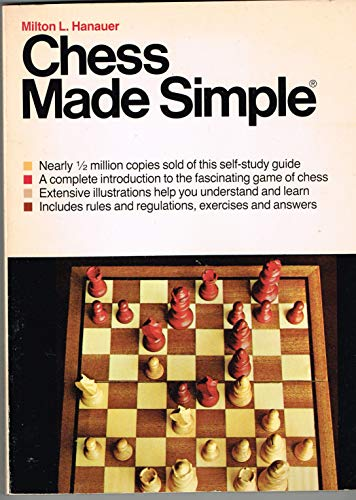 9780385012157: Chess Made Simple
