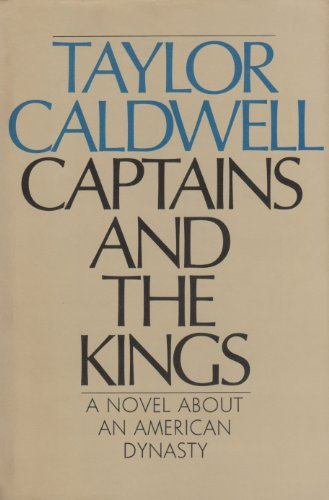 9780385013093: Captains and the Kings