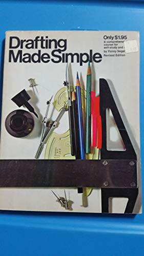 9780385013482: Drafting Made Simple