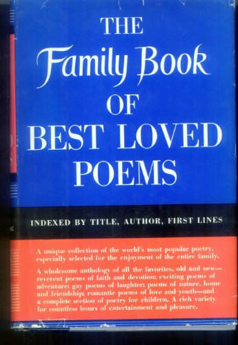 The Family Book of Best Loved Poems