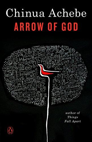 9780385014809: Arrow of God