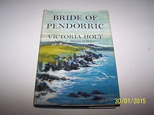 9780385015233: Bride of Pendorric