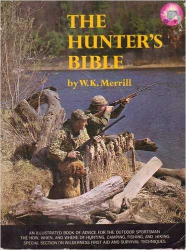9780385015332: Hunters Bible