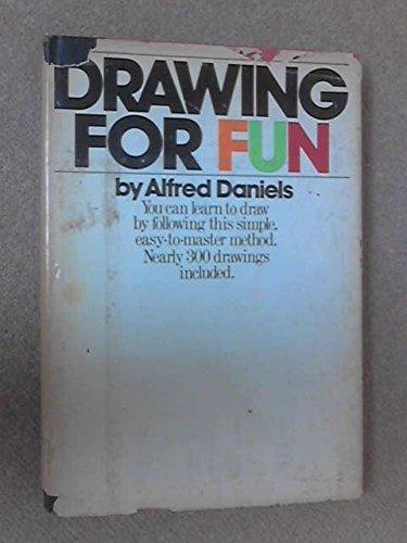 9780385015431: Drawing for fun