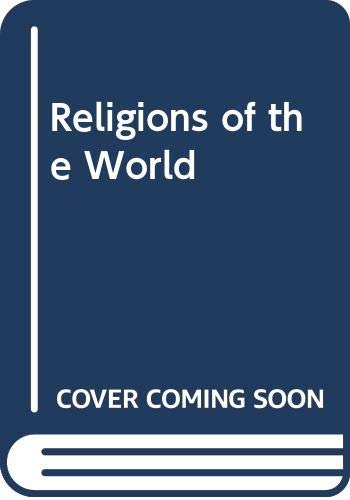9780385015707: Religions of the World