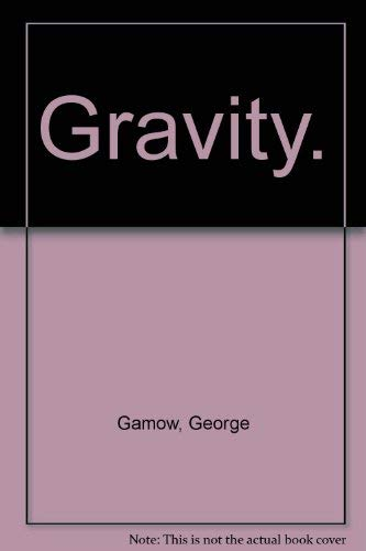 9780385015776: Gravity.