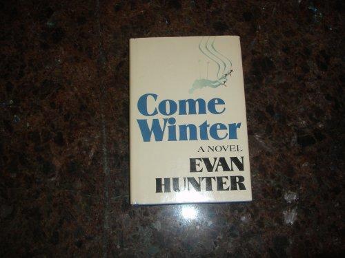 9780385016056: Come winter