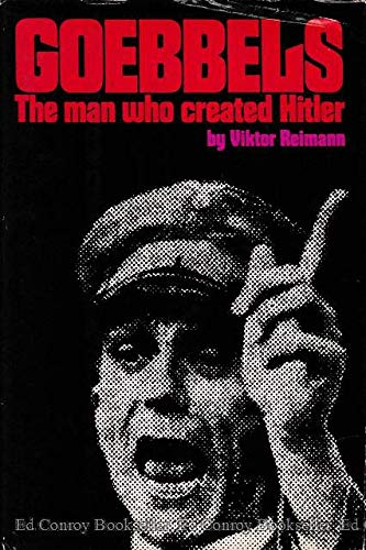 Goebbels: Reimann, Viktor, trans. by Stephen Wendt