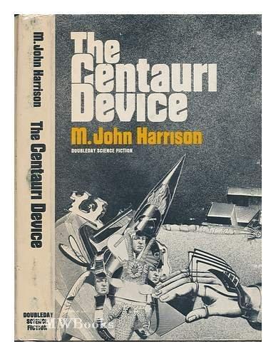 9780385018395: The Centauri device
