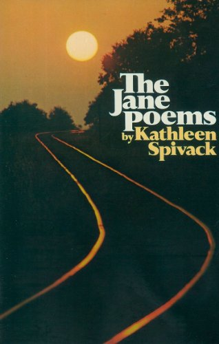 9780385018487: The Jane poems