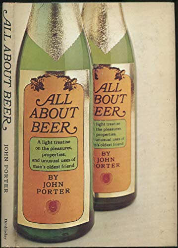 9780385018852: All about beer