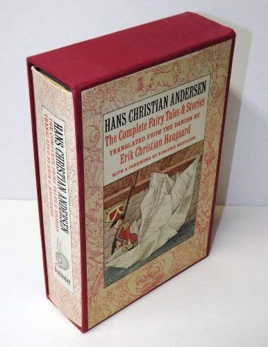 The Complete Fairy Tales and Stories: Andersen, Hans Christian,