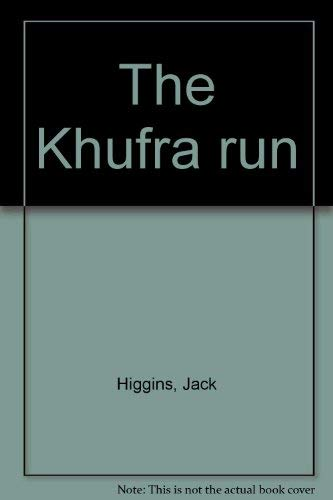 The Khufra Run