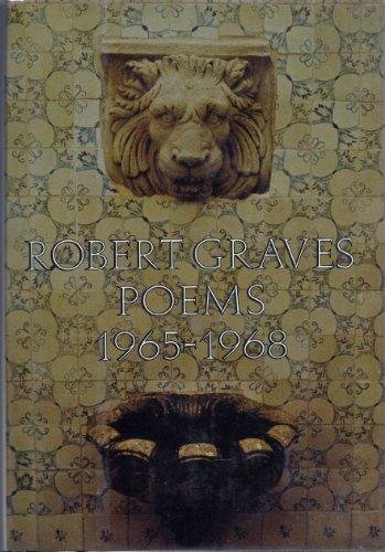 Poems, 1965-1968: Graves, Robert