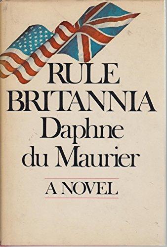 9780385020381: Rule Britannia