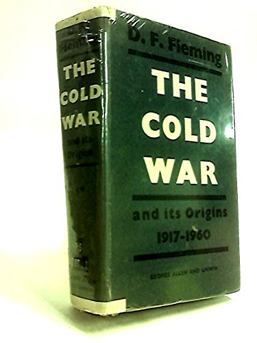 9780385020459: The Cold War and Its Origins, 1917-1960 (2 Volumes)