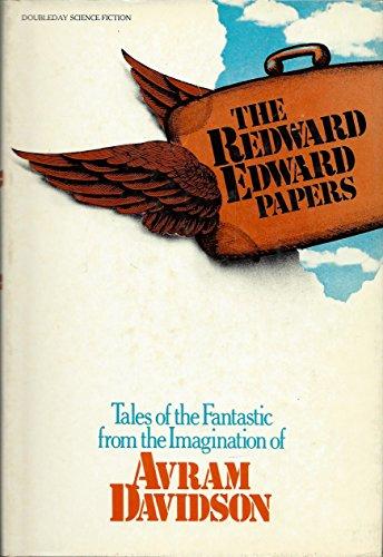 The Redward Edward Papers: Davidson, Avram