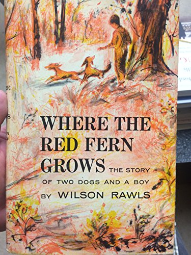 where the red fern grows pdf book