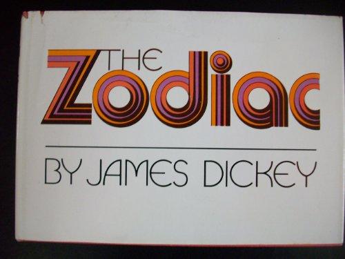 The Zodiac: Dickey, James