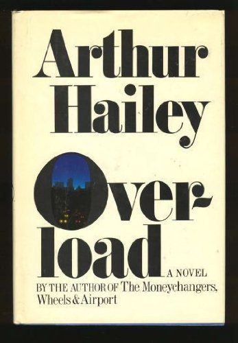 9780385021043: Overload: A Novel
