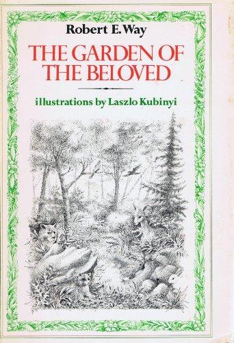 9780385021173: The garden of the beloved