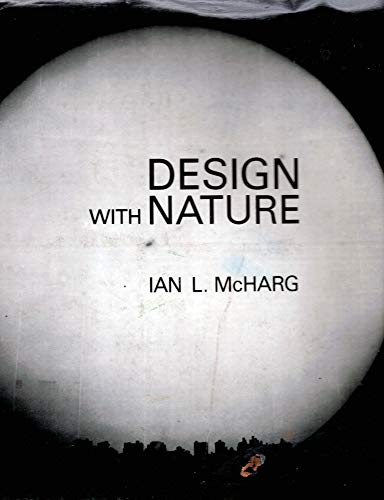 9780385021425: Design with nature