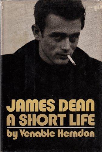 9780385021555: James Dean: A Short Life.