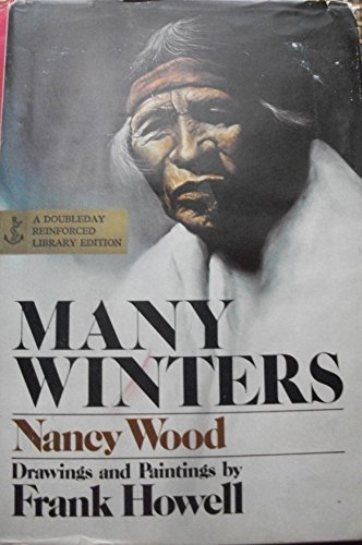 9780385022262: Title: Many Winters Prose and Poetry of the Pueblos