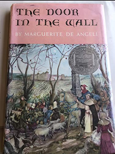 9780385022798: THE DOOR IN THE WALL