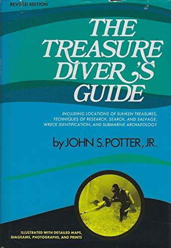 9780385023863: Treasure Diver's Guide
