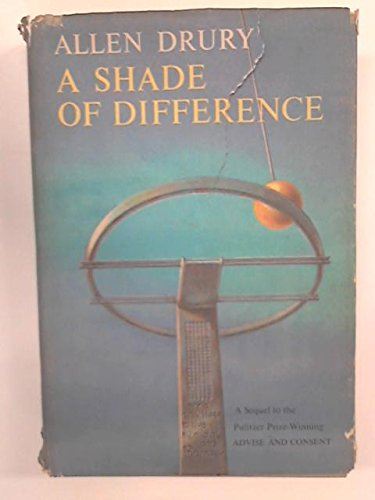 9780385023894: A Shade of Difference