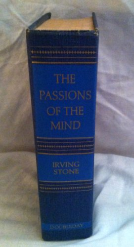 9780385023962: Passions of the Mind: A Novel of Sigmund Freud