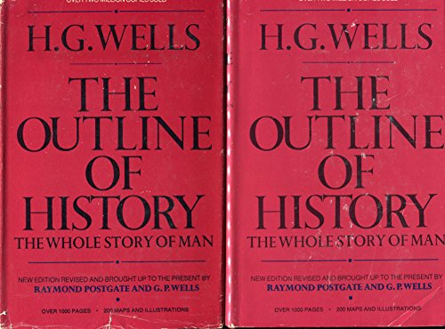 9780385024204: Outline of History