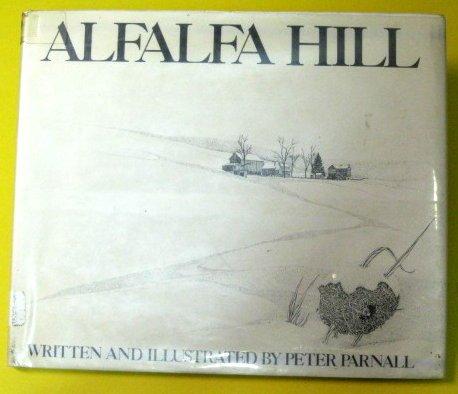 Alfalfa Hill.: Parnall, Peter