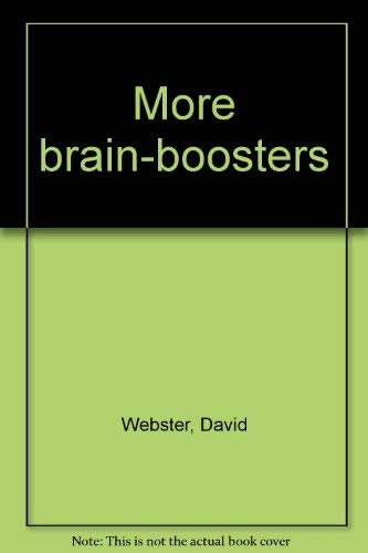 9780385024976: More brain-boosters