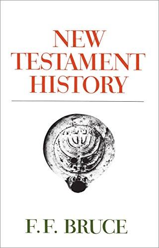 9780385025331: New Testament History