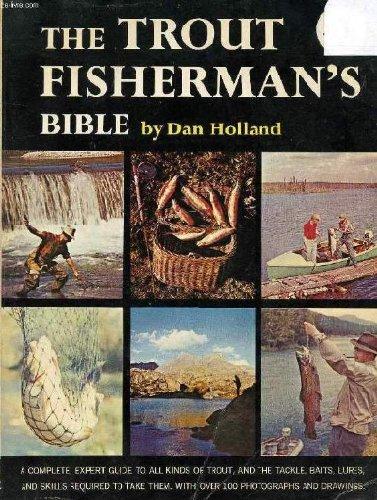 9780385025379: Trout Fishermans Bible
