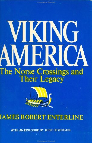 9780385025850: Viking America: The Norse Crossings and Their Legacy