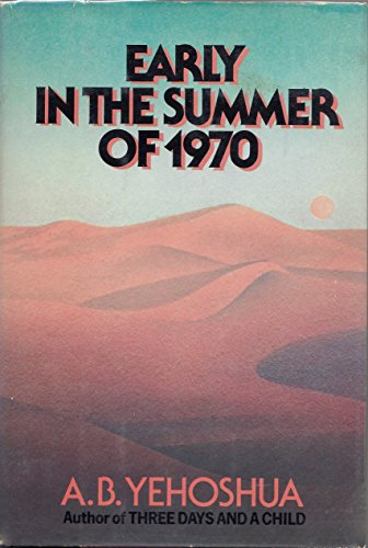 9780385025904: Title: Early in the Summer of 1970