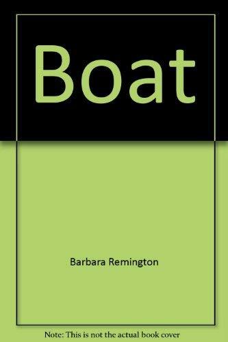 9780385026765: Boat