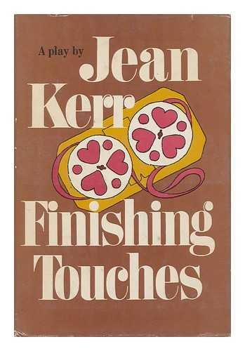 Finishing Touches: Jean Kerr